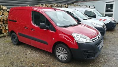 CITROEN BERLINGO M 1.6 BLUEHDI 100 S&S BUSINESS ETG6