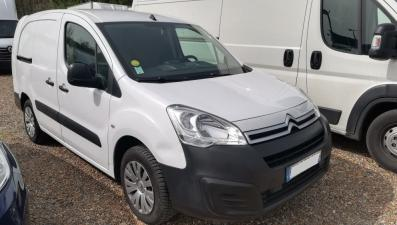 CITROEN BERLINGO XL 1.6 BLUEHDI 100 S&S BUSINESS