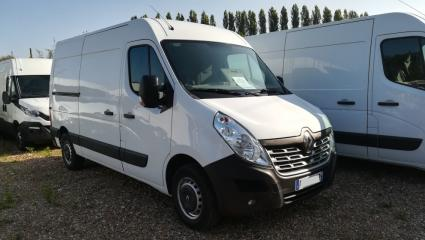 RENAULT MASTER III FG F3300 L2H2 2.3 DCI 130CH GRAND CONFORT EURO6