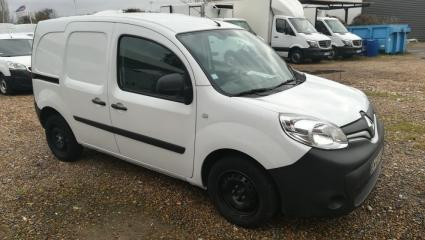 RENAULT KANGOO II EXPRESS 1.5 DCI 75CH ENERGY GRAND CONFORT EURO6